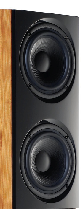 Home Theater, Home Audio, Audiophile DSP Home Speakers ...