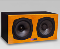 KS Digital C55 Coaxial Studio Monitor Side Picture
