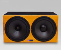KS Digital C88 Coaxial Studio Monitor Front Picture